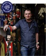 English folk art and taxidermy - Stewart Tuckniss