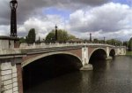 Hampton Court Bridge (part two)