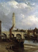 Kew bridge (part two)