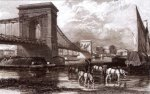 Hammersmith bridge (part one)