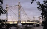 Albert bridge (part three)
