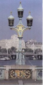 Westminster bridge (part five)