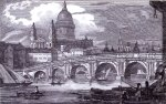 Blackfriars Bridge (part one)