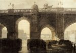 London bridge (part seven)