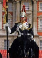 The Queen's Life Guard
