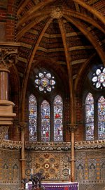 London`s churches & cathedrals. Introduction. (part three)