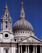 St Paul's Cathedral (part one)