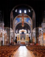 Westminster Cathedral (part one)