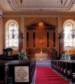 St Paul's Church (Bedford Street)