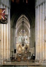 Southwark Cathedral (part two)