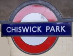 Chiswick Park