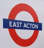 East Acton