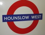 Hounslow West