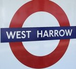 West Harrow
