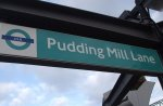 Pudding Mill Lane