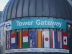 Tower Gateway