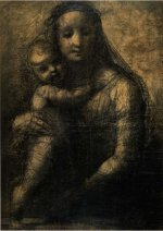 Raphael (1483-1520), The Virgin and Child