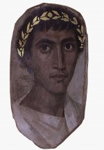 Mummy portrait of Artemidorus